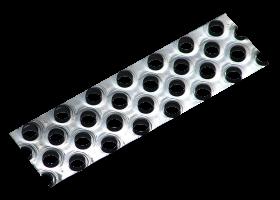 Fin Materyal ve Yüzeyleri